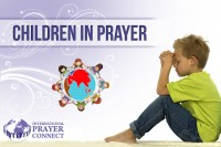 Children In Prayer: Royal Kids (A Story From India)